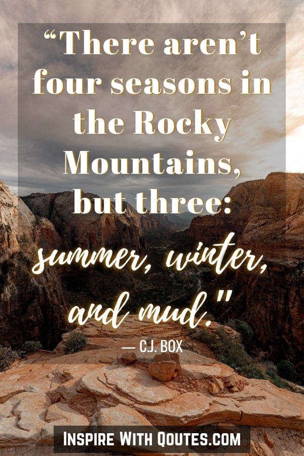 There-aren't-four-seasons-in-the-Rocky-Mountains